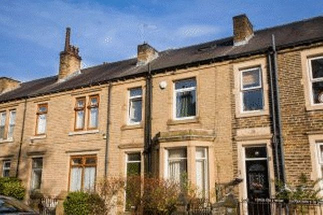 Thumbnail Terraced house to rent in Arnold Avenue, Birkby, Huddersfield
