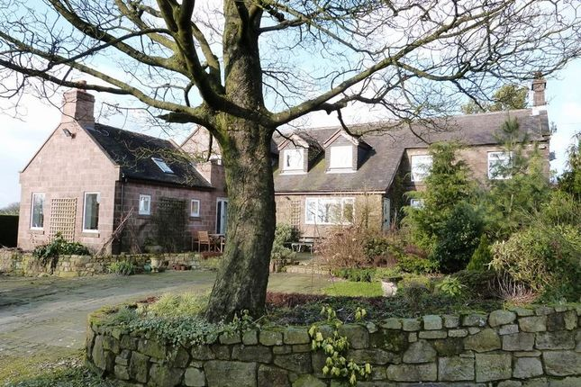 Thumbnail Detached house for sale in The Hollands, Biddulph Moor, Stoke-On-Trent
