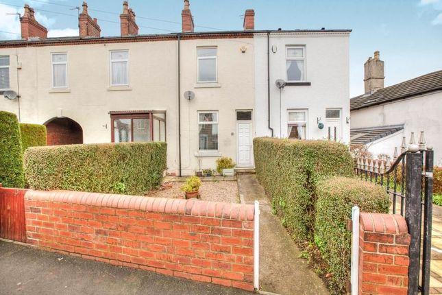 New Homes Crigglestone Wakefield