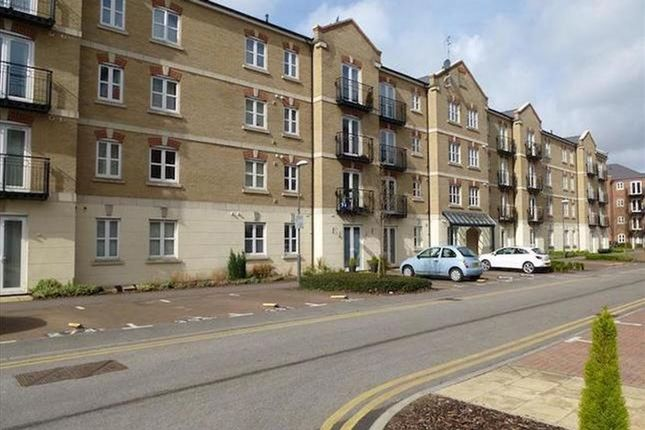 Thumbnail Flat to rent in Masters House, Aylesbury