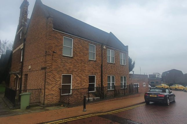 1 bed flat to rent in Church Way, Wellingborough NN8