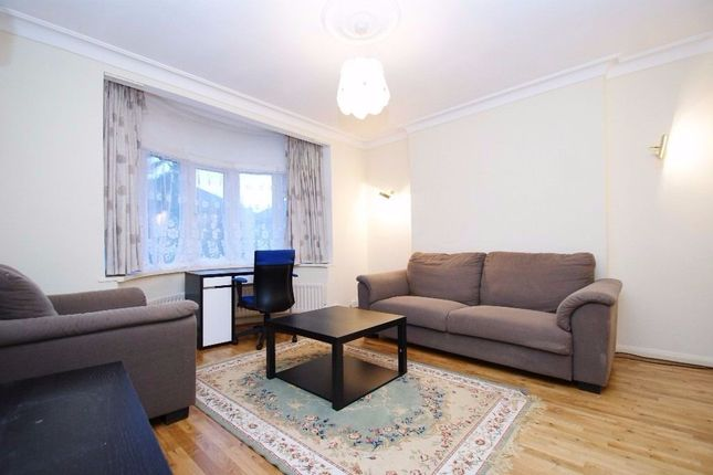 Thumbnail Terraced house to rent in Coverdale Road, London