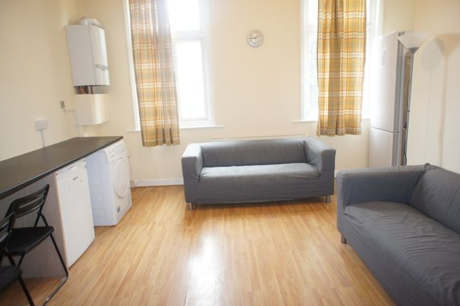 Thumbnail Duplex to rent in Eversholt, London