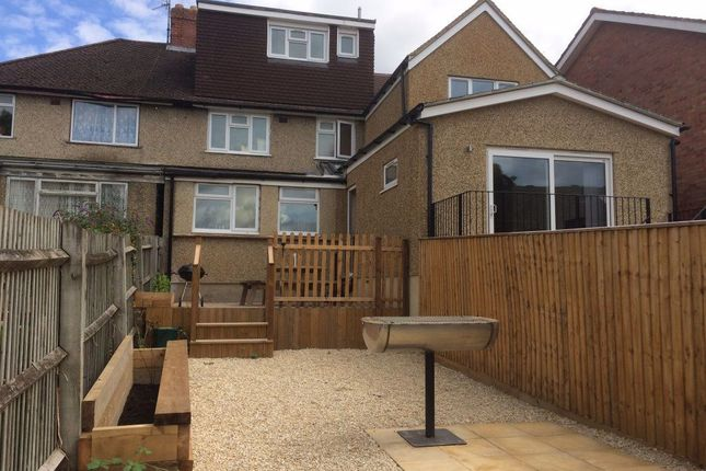 1 bed property to rent in Hadow Road, Marston, Oxford OX3
