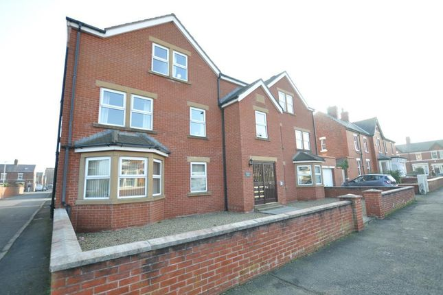 Thumbnail Flat for sale in Freckleton Street, Lytham, Lytham St Anne's, Lancashire