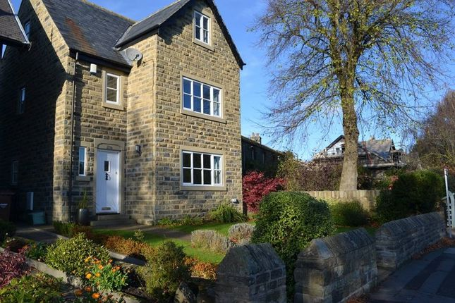 Thumbnail Detached house to rent in Park Lane, West Bretton