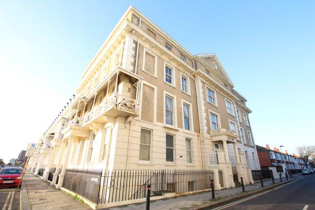 Thumbnail Flat to rent in Jason Court, Heene Terrace
