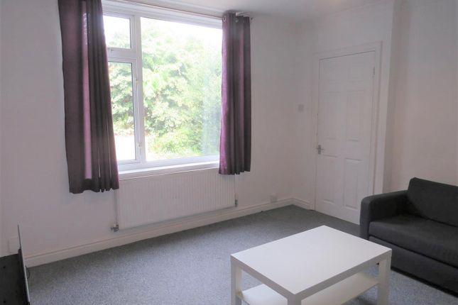 Living Room of Burlington Road, Coventry CV2