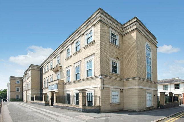 Thumbnail Office to let in Waterloo House, Waterloo Way, Leicester, Leicestershire