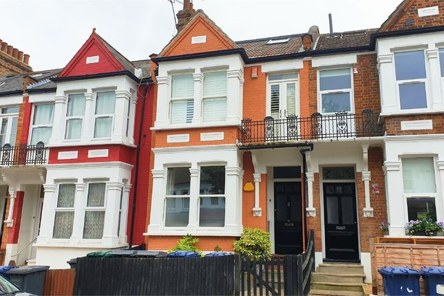 Flat for sale in Sylvester Road, East Finchley, London