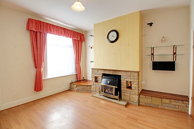 Living Room of Hartleys Village, Walton, Liverpool L9
