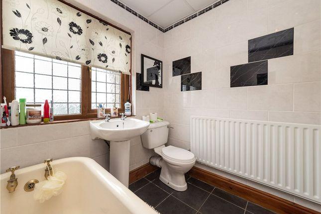 Bathroom of North Bank Road, Bingley, West Yorkshire BD16