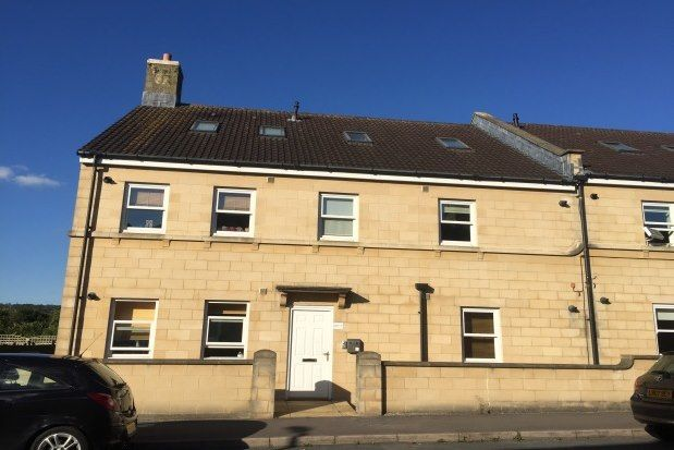Thumbnail Flat to rent in Albany Court, Bath