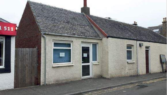 Retail premises for sale in Waggon Road, Brightons, Falkirk