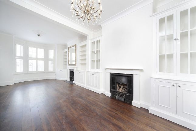 Thumbnail Terraced house to rent in Bennerley Road, Battersea, London