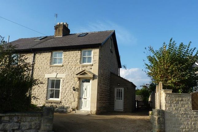 3 bed town house to rent in 23 East Mount, Malton
