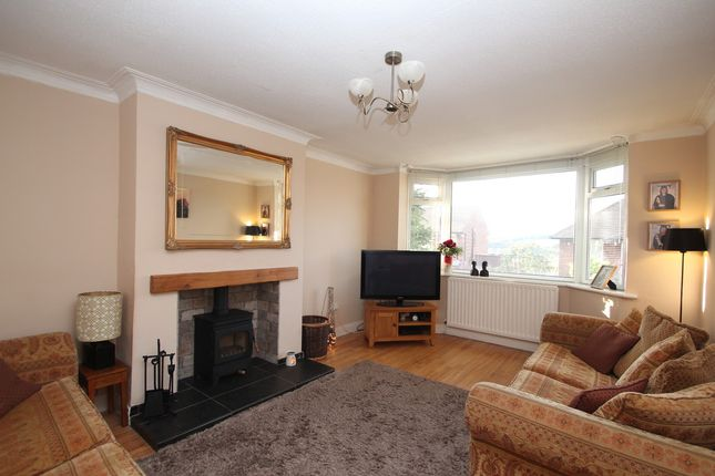 Thumbnail Detached bungalow for sale in Briary Gardens, Shotley Bridge, Consett