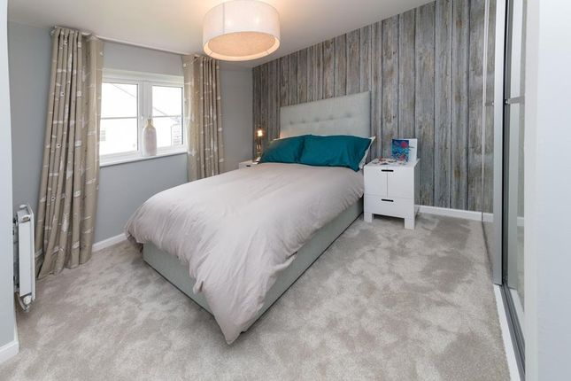 """Bedroom 2 of """"Coull"""" at Bracara Road, Inverness IV2"""