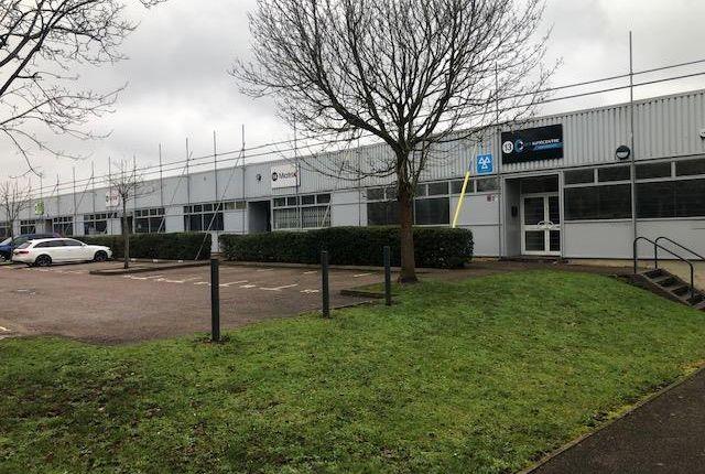 Thumbnail Warehouse to let in 13 Clarke Road, Bletchley, Milton Keynes