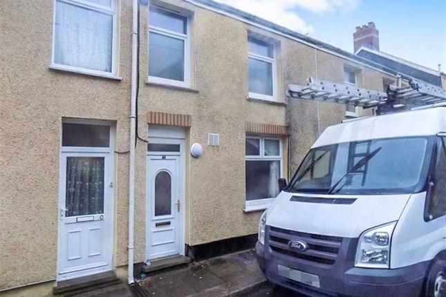 Thumbnail Property to rent in High Street, Aberwynfi, Port Talbot