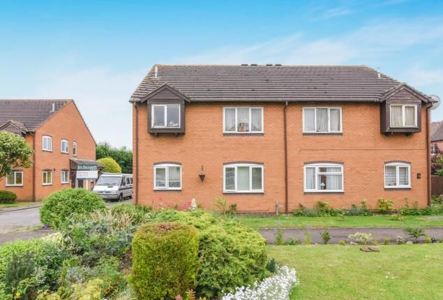Thumbnail Maisonette for sale in Tithe Court, Middle Littleton, Evesham, Worcestershire