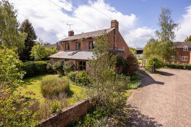 Thumbnail Detached house for sale in Smithend Farm, Uckinghall, Tewkesbury, Worcestershire