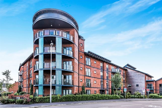 Thumbnail Flat for sale in Churchfields Way, West Bromwich