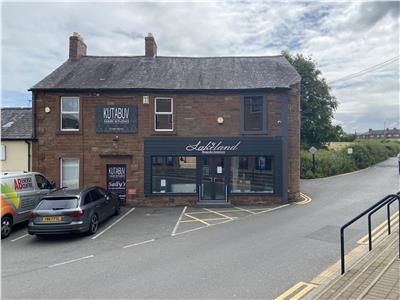 Thumbnail Commercial property for sale in King George Court, Warwick Bridge, Carlisle, Cumbria