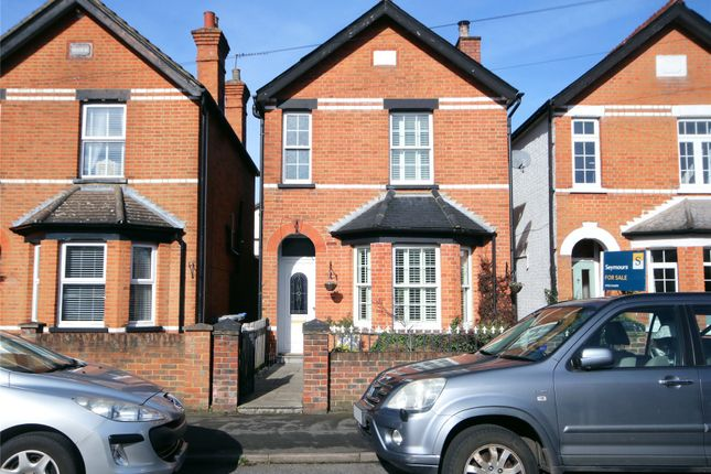 Thumbnail Detached house for sale in Liberty Lane, Addlestone