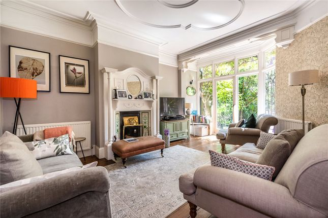 Thumbnail Semi-detached house for sale in Downton Avenue, London