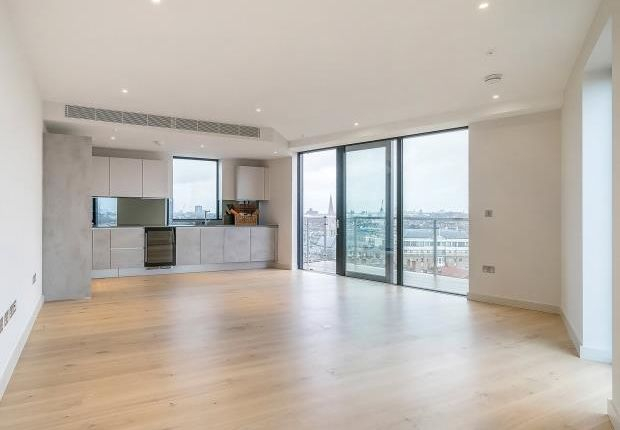 Thumbnail Flat to rent in Ebury Apartments, 1B Sutherland Street