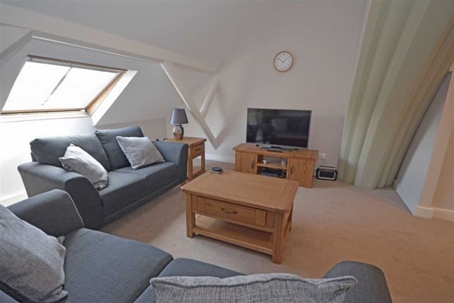Flat for sale in Trinity Court, Ulverston, Cumbria