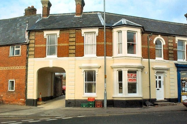 Thumbnail Property to rent in Perserverance House, The Street, Scole, Diss