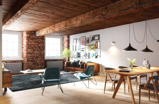 Thumbnail Flat for sale in Avro, Binns Place, Manchester