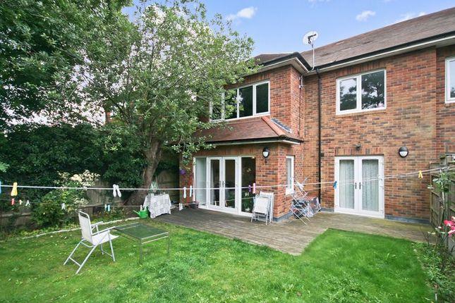 3 bed flat for sale in Wood End Road, Sudbury Hill, Harrow HA1
