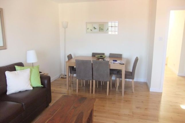 Thumbnail Flat to rent in Inn Street, Tayport, Fife