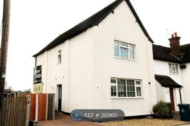 Thumbnail Semi-detached house to rent in Chantry Road, London