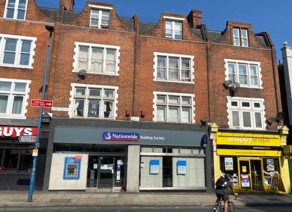 Thumbnail Retail premises for sale in 42-44 Putney High Street, London