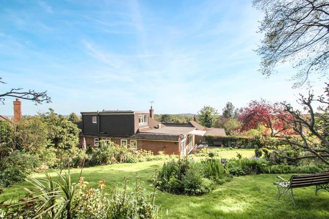 Thumbnail Property for sale in Embry Close, Stanmore