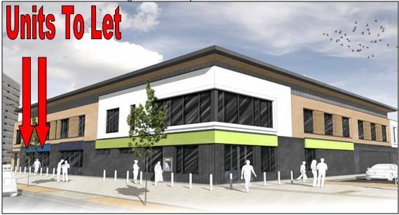 Thumbnail Retail premises to let in Croft Industrial Estate, Dunster Road, Birmingham