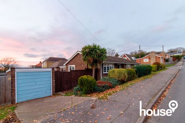 4 bed detached bungalow to rent in Whybornes Chase, Minster On Sea, Sheerness ME12