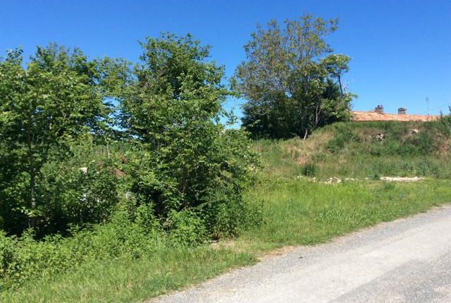 Land for sale in St Souline, Sainte-Souline, Brossac, Cognac, Charente, Poitou-Charentes, France