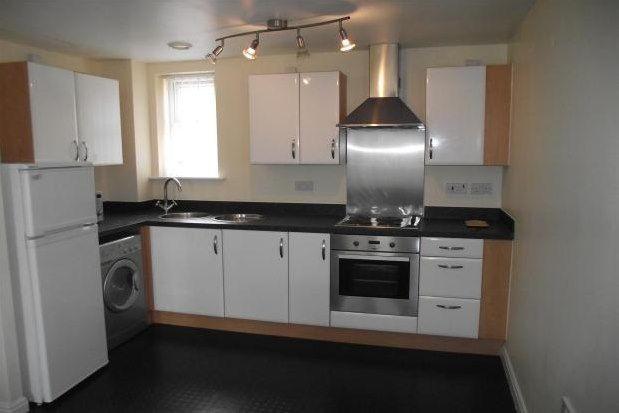 2 bed flat to rent in Great Sankey, Warrington WA5