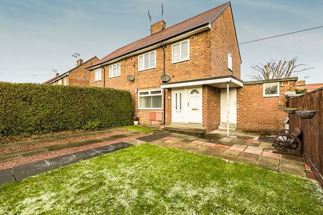 Flat for sale in Leechmere Road, Sunderland, Tyne And Wear