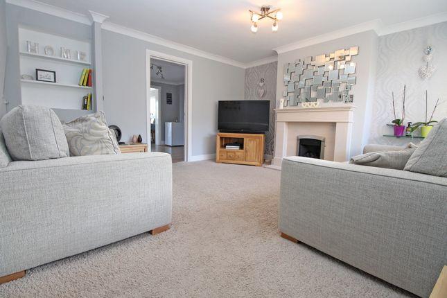 Lounge of Lalebrick Road, Hooe, Plymouth, Devon PL9