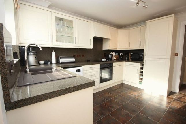 Thumbnail Detached house for sale in Cornet Close, Thorpe St. Andrew, Norwich