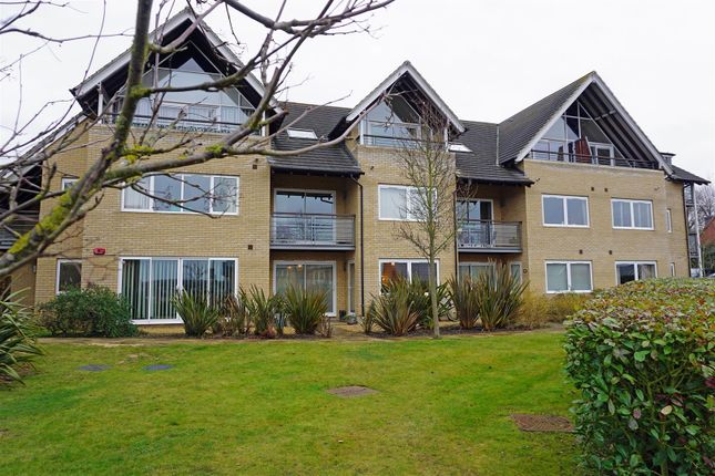 Thumbnail Flat for sale in Nursery Hill, St. Andrews Place, Hitchin