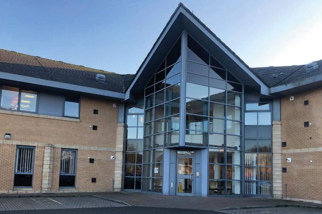 Thumbnail Office to let in Tryst Park, Larbert