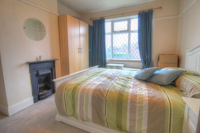 Bedroom Two of Manchester Road, Lostock Gralam, Northwich CW9