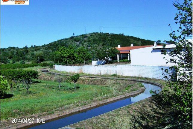 Thumbnail Farmhouse for sale in Silves, Silves, Portugal